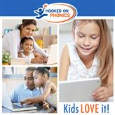 Kids love it – app
