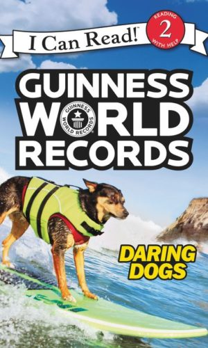 Guinness World Records Daring Dogs